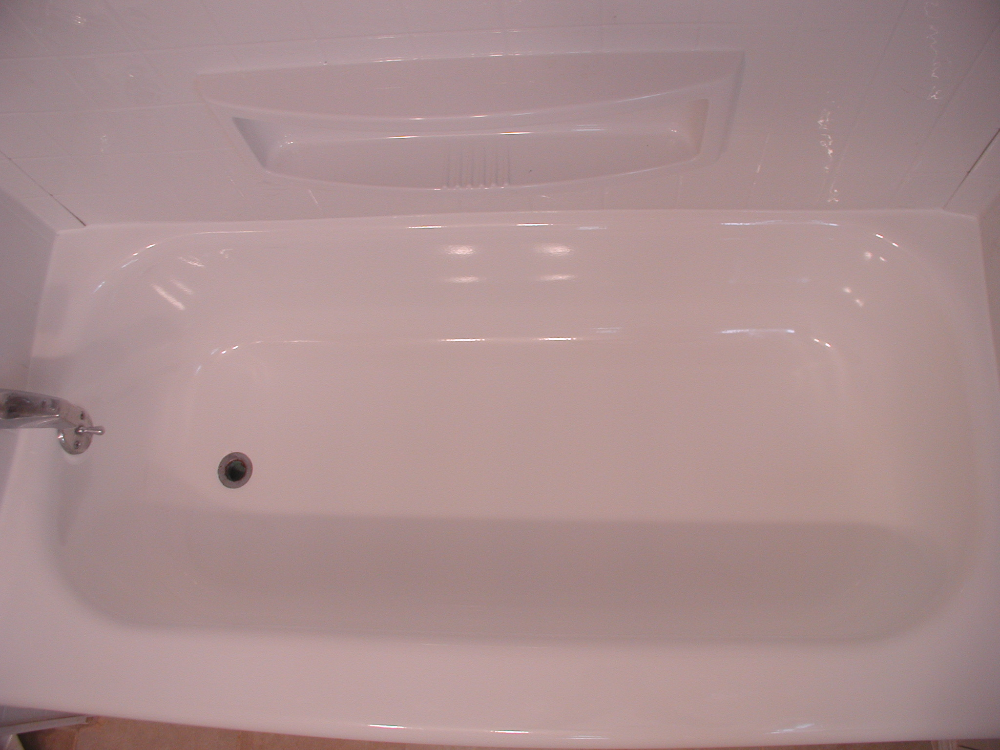 Dayton Ohio BathTub Refinishing Services | M.B. Link Refinishing