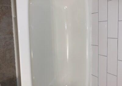 Bathtub Refinishing & Countertop Resurfacing - M.B. Link Refinishing