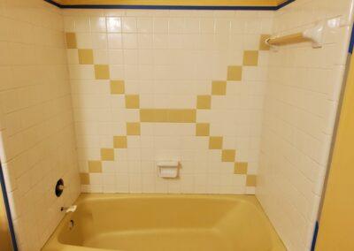 Bathtub Refinishing - M.B. Link Refinishing